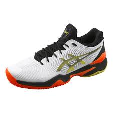 Coco Jumbo Shoes Size Chart Asics Court Ff Clay Court Shoe Men White Red Buy Online