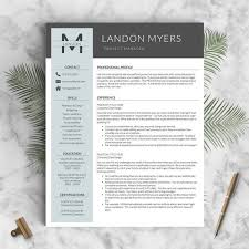 How Many Pages Is A Modern Resume Pin On Professional Resume Templates