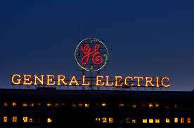 General Electric Co Nyse Ge General Electric Company Ge