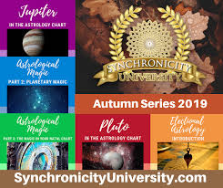 Synchronicity University Autumn Series 2019 Full Access Pack 175