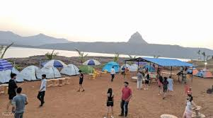It is one of the ideal spots for camping near pune. Pawna Lake Overnight Camping From Pune India Klook Uk