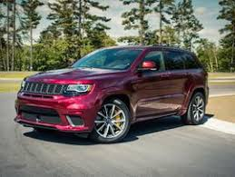 2018 jeep srt trackhawk. fine jeep 2018 jeep grand cherokee trackhawk release date price and specs  roadshow to jeep srt trackhawk p