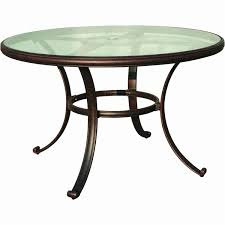 48 inch patio table top replacement size of landgrave