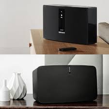 Bose Soundtouch 30 Vs Sonos Play 5 Pros Cons And Verdict