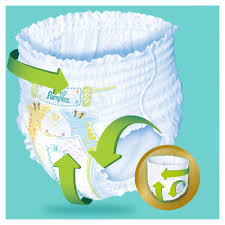 Image result for Pampers Premium Care Pants Гащи размер 3 Midi 6-11 кг, 56 броя