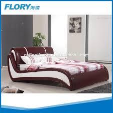 Bed Design Furniture China Modern Furniture Latest Double Bed Designs Bl9068 Buy FurnitureLatest DesignsStylish Strong Design Beds Product On I