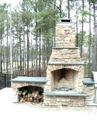 outside stone fireplace outside stone fireplaces fireplace outdoor kit that you must have stone outside fireplace