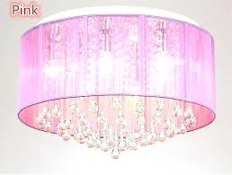 pink chandelers pink chandelier lamp shades with pale lamps chandeliers and l 4 pink bedroom chandeliers