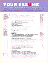 Resume Part Time Student 4 Objectives In Resume For Ojt Informal