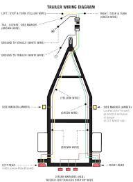 5 flat trailer wiring diagram diy wiring diagrams \u2022 Trailer Connector Wiring Diagram 4 flat trailer wiring diagram techrush me rh techrush me 5 pin flat trailer plug wiring