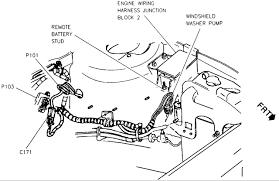 2001 monte carlo cluster wiring diagrams automotive 2001 1998 chevy monte carlo instrument clustersteering wheel