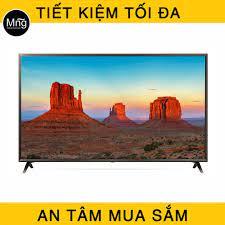 Tivi LG Smart 4K 50 inch 50UK6320PTE chính hãng