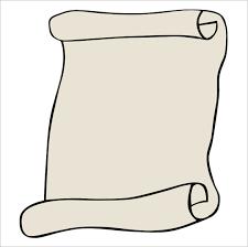 Paper Borders Templates 13 Scroll Paper Templates Psd Designs Free Premium