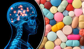 Image result for 2003 - In the U.S., the Food and Drug Administration approved a drug, known as memantine, to help people with Alzheimer's symptoms.