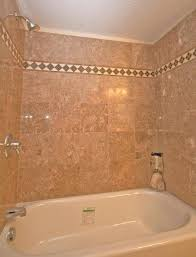 tile around bathtub ideas trendy tile bathtub shower surround find this pin and tile ideas for tile around bathtub ideas best vintage bathroom