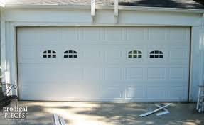 diy faux wood garage doors. DIY Faux Wood Garage Door Tutorial By Prodigal Pieces Www.prodigalpieces.com Diy Faux Wood Garage Doors L