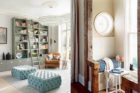 reading nook furniture. Reading Nook Kathy Kuo Home Intended Furniture