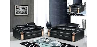signature design by leather sofa set loveseat verona top grain and recliner
