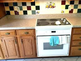 replace kitchen countertops replacement kitchen inspiring
