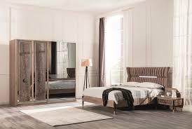 Schlafzimmer Komplett Set Wilma Möbelland24