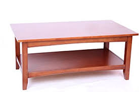 cherry coffee table. Alaterre Shaker Cottage Coffee Table, Cherry Table Amazon.com