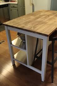 Butcher Block Kitchen Table Tables Ikea Led Kitchen Lighting Types