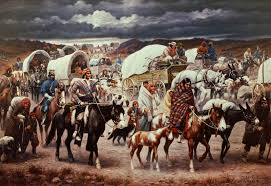 the trail of tears essay by dee brown scraps from the loft the trail of tears painted by robert lindneux in 1942