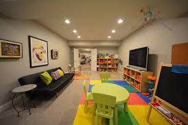 cool basement ideas for kids. Beautiful Cool Cool Basement Ideas For Kids Inspirationa Playroom  Natashamillerweb Throughout L