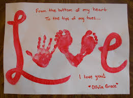 I Love You Crafts 111 Best From The Bottom Of My Heartto The Tips Of My Toes