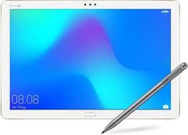 <b>Huawei MediaPad</b> M5 Lite With stylus 32 GB 10.1 inch with Wi-Fi+ ...