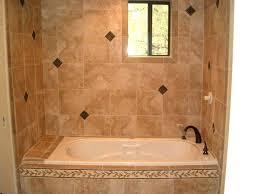 shower surround installation bathtub tub