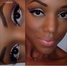 day makeup for dark skin tone the best tips and tutorials