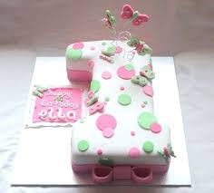 Birthday Cake Ideas For One Year Old Afternoonteacraftinfo
