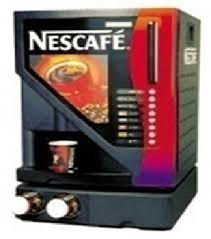 Buy Nescafe Vending Machine Mesmerizing Buy Nestle Hot And Cold Coffee Tea Vending Machine Online In India