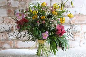 garden bouquet. May Garden Bouquet Edinbugh P