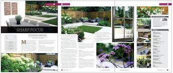 garden design magazine. Landscaper Magazine Garden Design Spring Sunset Landscape Photos X