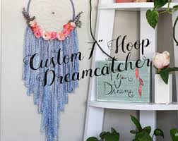 Personalized Spinning Dream Catcher Custom dreamcatcher Etsy 18