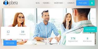 best wordpress job board themes create a job site in minutes the responsive sleek design means that the theme changes layout to fit any device screen for effective reading and cool viewing experience
