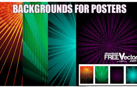 Backgrounds For Posters Free Free Vector Background For Party Poster Vector Free Download