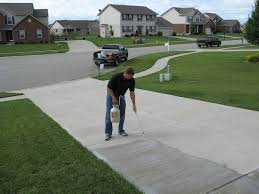 cement driveway sealer.  Cement If Our Trained Technicians Determine It Is Needed We Will Even Power Wash  Your Concrete Driveway Inside Cement Driveway Sealer L
