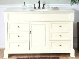 bathroom vanity 60 inch single sink bathroom vanities to inches wide with free inch