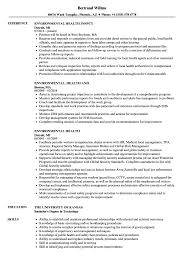Public Health Resume Sample Sample Public Health Resume Resume For Study 36