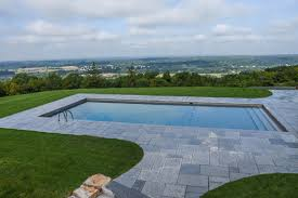 Rectangle pool Ground Pool Rectangle Inground Pools Julianos Pools Gallery Inground Swimming Pools Julianos Pools