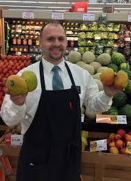Produce Manager National Love Your Produce Manager Day Mango Org