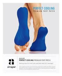 Купить <b>охлаждающий</b> патч для ступней <b>ног</b> Perfect Cooling ...