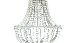 white beaded chandelier white wood bead chandelier chandeliers white wooden bead chandelier wood beaded white wooden