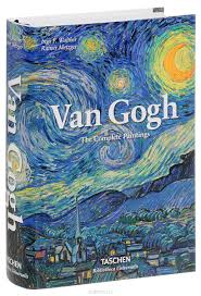 vincent van gogh the complete paitings ingo f walther rainer metzger