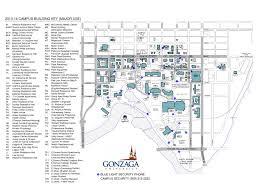 gonzaga university campus map by gonzaga university issuu Gonzaga Map Spokane Gonzaga Map Spokane #41 gonzaga campus map spokane
