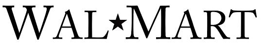 Walmart | Logopedia | FANDOM powered by Wikia