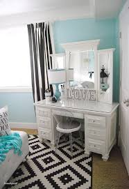 really cool bedrooms for teenage girls. Teen Bedroom Ideas Unique Design Tiffany Inspired Vanity Room Really Cool Bedrooms For Teenage Girls